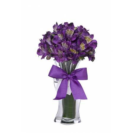 sugestão de flor artificial