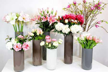 ideias de flores artificiais