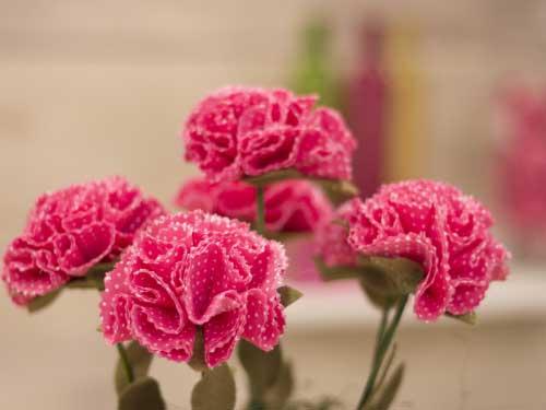 com flores rosas