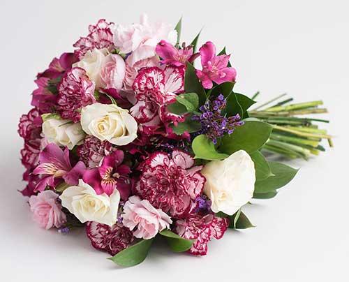 arranjos de rosas