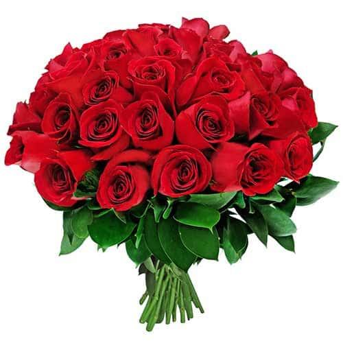 dicas de arranjos de rosas
