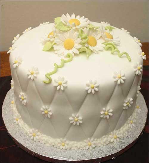 dicas de decoração de bolos