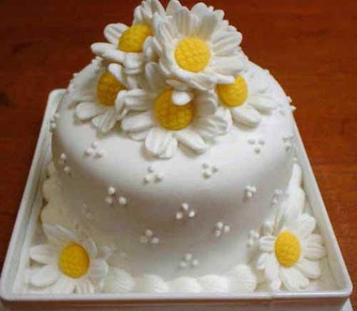 imagens de decoração de bolos