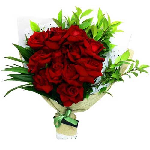 flores mais românticas