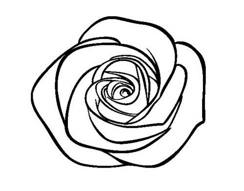 25 Desenhos De Flores Para Pintarcolorir Imprimir Ou Online