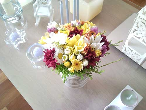 flores mais baratas