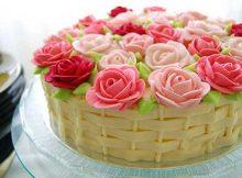 Flores para Aniversário