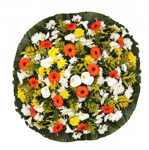 misture flores