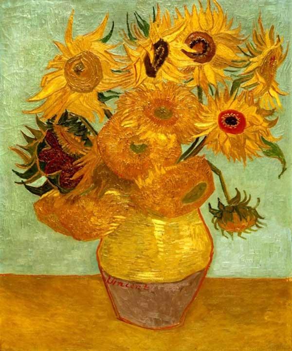 pintura famosa
